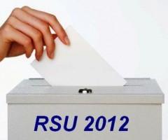 elezioni rsu dipendenti poste italiane