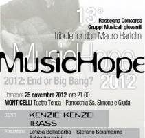 music-hope 2012