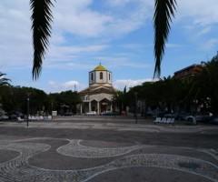 piazza del redentore