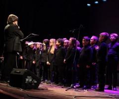 Teke Junior Orchestra