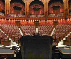 parlamento ok