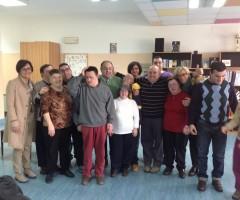 visita_dei_candidati_Pd_al_centro_diurno