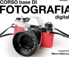 corso fotografia digitale marzo 2013