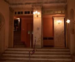 Il teatro Serpente Aureo