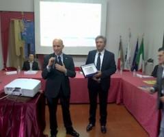 SINDACO DEL DUCA PREMIATO DA ENEL GREEN POWER