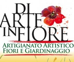 manifesto DI ARTE IN FIORE 2012