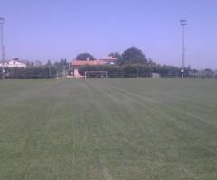 Campo sportivo Spinetoli Belvedere