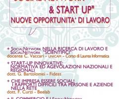 social-network-lavoro