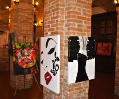 mostra di pittura Monteprandone