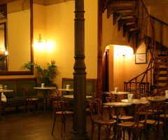 Caffe Meletti-giovedi-bollicine