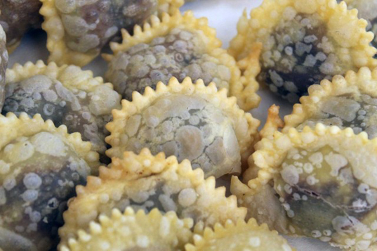 Il primo carnevale dei ravioli dolci in mostra prima for Ricette on line