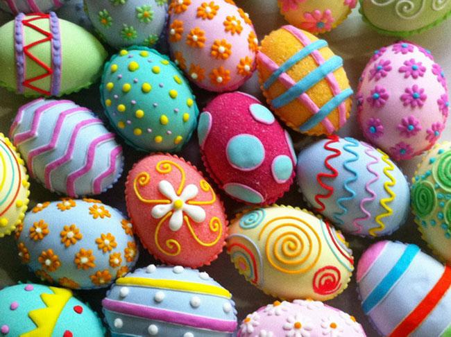 pasqua 2018 Pasqua-2014-Come-decorare-le-uova-per-allestire-la-vostra-casa