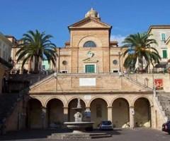 chiesa san basso cupra