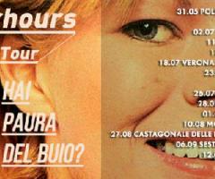 Le date del summer tour degli After Hours