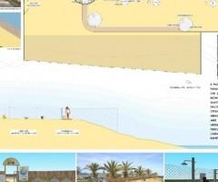 Grottammare Dog Beach 43° Parallelo