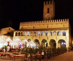 Torna la quarta edizione di CiBorghi, il festival delle cucine regionali dei borghi più belli d'Italia. A Offida dall'11 al 20 luglio.