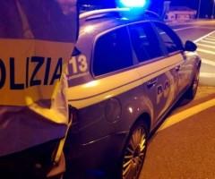 Polizia, arrestato ladro di telefonini