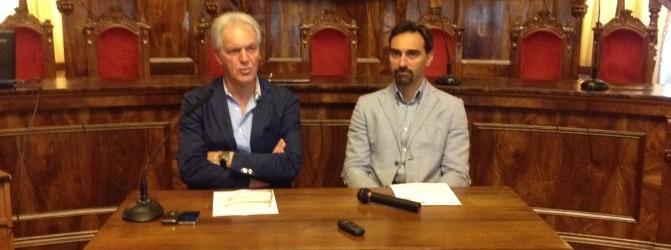 StartAp21, il presidente della Provincia e quello dell'Istao Marche