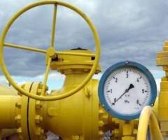 Stoccaggio gas all'Agraria