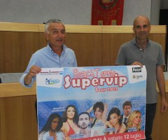Beach Tennis Supervip a San Benedetto