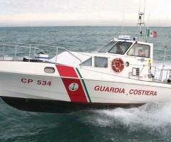 Capitaneria di Porto, soccorso marittimo