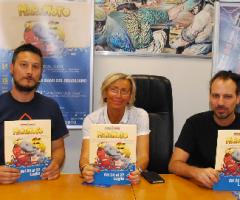 Presentata l'ottava edizione del Maremoto Festival