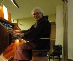 Concerto di padre Pierucci ad Ascoli