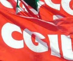 La Cgil interviene sulla questione Relluce