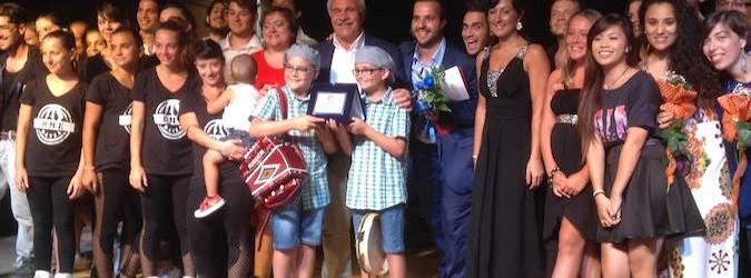 Roberto e Luca i vincitori della Corrida 2014