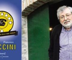 Francesco Guccini alla Palazzina Azzurra