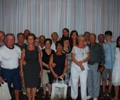 I turisti dell'Hotel President
