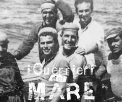 I guerrieri del mare, Remo Croci