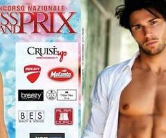 Miss Grand Prix e Mister Italia, finale Ascoli