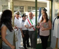Inaugurazione Mostra sulla Marineria a Cupra