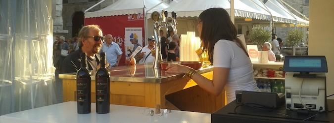 Il regista Piccioni a Ascoliva Festival