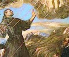 Prestiti Opere, il San Francesco di Tiziano in Argentina