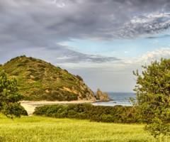 Agosto in giro, Sardegna