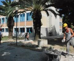 Scuola, i lavori a San Benedetto del Tronto