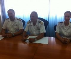 Sicurezza in mare, Lo Presti