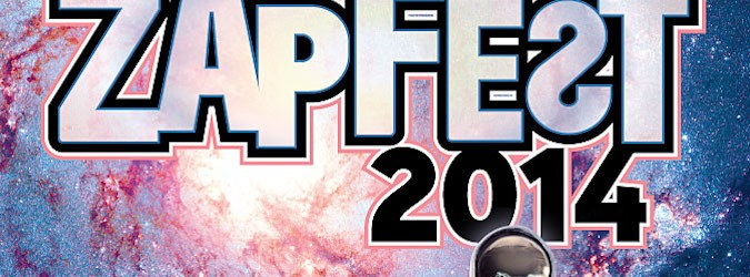 Zapfest 2014