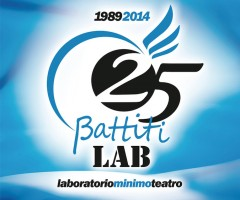 Laboratorio minimo teatro, 25 battiti Lab