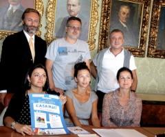Ama Aquilone e Fondazione Carisap
