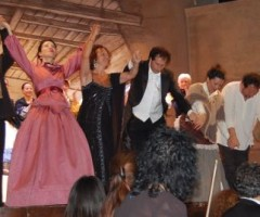 Offida Opera Festival si chiude con La Bohème al teatro Serpente Aureo