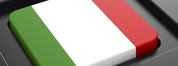 Made in Italy, eccellenze in digitale