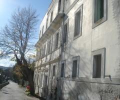 Ex ospedale, partono i lavori in via Palmaroli