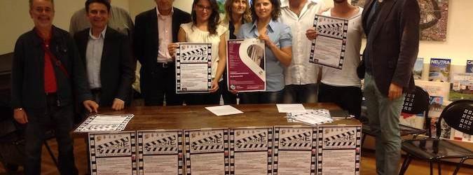 Fluvione Corto Festival, programma