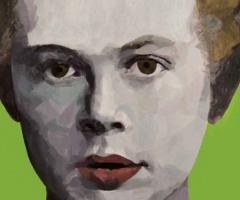 La copertina del libro di Ilva Fabiani