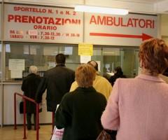 Area Vasta 5, riduzione liste d'attesa