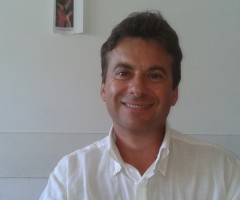 Massimo Gaspari, Pd