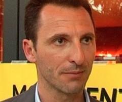 Mauro Bochicchio spiega perché la quarta vasca è inutilizzabile